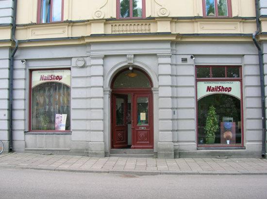 salong hamngatan norrköping