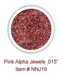 Pink Alpha Jewels NNJ19