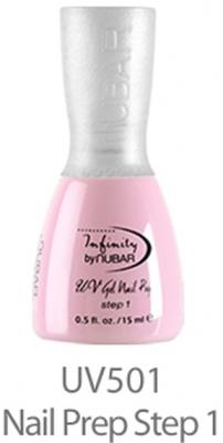 Nail Prep Step 1 UV501