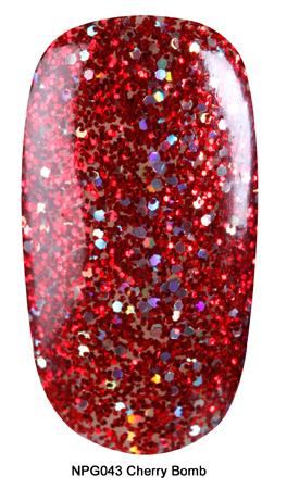 NPG043 Cherry Bombs
