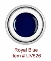 Royal Blue UV526