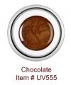 Chocolate Kiss UV555