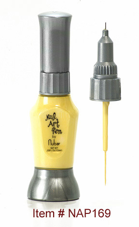 Spring Yellow NAP169