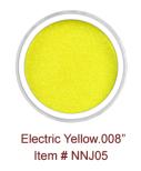 Ellectric Yellow NNJ05