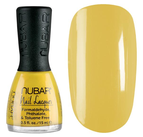 NPG172 Yarn Yellow