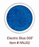 Electric Blue NNJ02