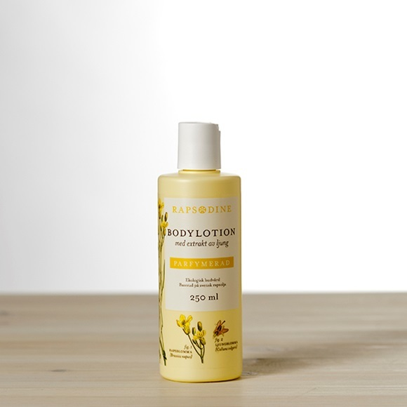 Rapsodine Bodylotion
