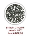 Brilliant Chrome Jewels NNJ26