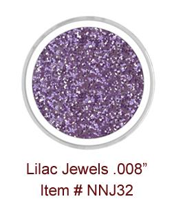 Lilac Jewels  NNJ32