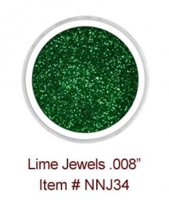 Lime Jewels NNJ34