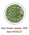 Sea Green Jewel NNJ37