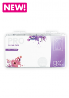 00050 TGB Pro Clear Tips