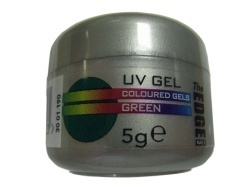 UV Gel Coulered