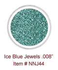 Ice Blue Jewels NNJ44